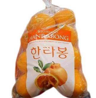 한라봉 1kg내외(5과)