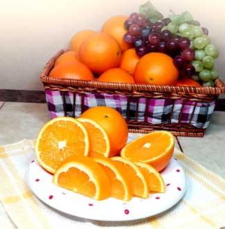 고당도 오렌지 5kg (22과 내외)
