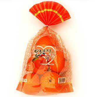 고당도 오렌지 1kg내외(5과)