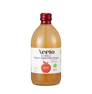 안드레이아밀라노 유기농 애플 사이다 식초