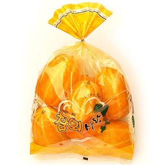 성주 참외 3kg내외(5과)