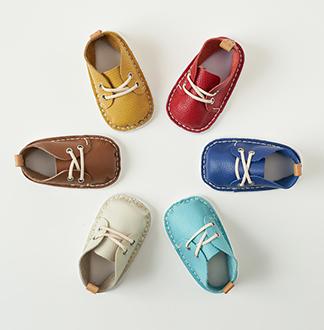 내 아기의 첫 신발! 직접 만들기! 우니코 DIY 아기신발 KIT