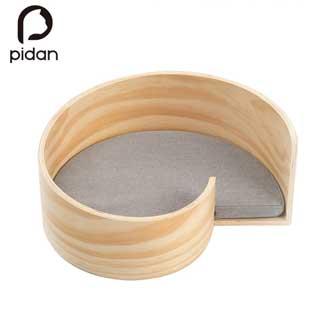피단스튜디오 애완 원목 침대 (나선형)
