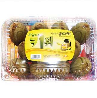 골드키위 1kg내외(10과)