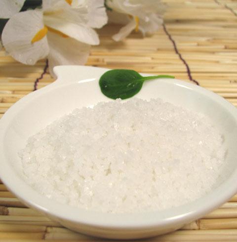 [청정태안]마금리 개펄 천일염 소금 20kg(2013년산)