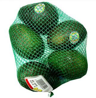 아보카도 1kg내외(5과)